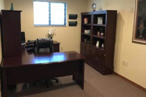 Executives Office